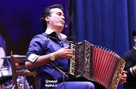 رحیم شهریاری - پیمانه